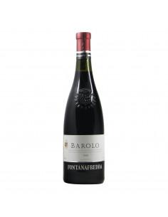 Fontanafreddda Barolo 2003 Grandi Bottiglie