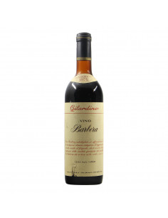 Gilardino Barbera 1974 Grandi Bottiglie