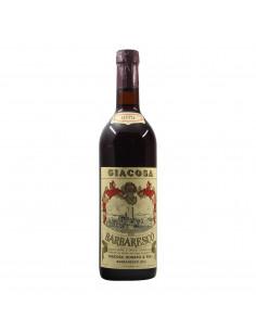 Giacosa Donato Barbaresco 1973 Grandi Bottiglie