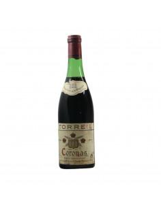 Torres Coronas 1975 Grandi Bottiglie