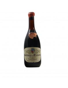 Costamagna Nebbiolo del Piemonte 1976 Grandi Bottiglie