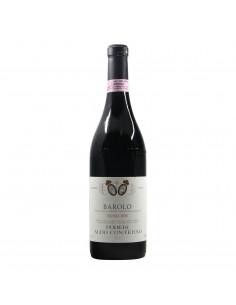 Poderi Aldo Conterno Barolo Bussia 2000 Grandi Bottiglie