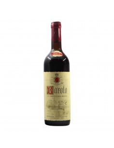 Renato Rabezzana Barolo 1964 Grandi Bottiglie