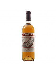 Scala Cirò Rosato 2019 Grandi Bottiglie