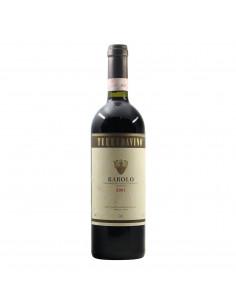 Terredavino Barolo 2001 Grandi Bottiglie