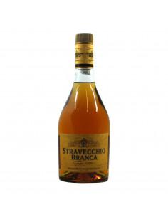 Fratelli Branca Brandy Stravecchio Grandi Bottiglie