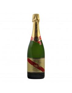 Mumm Champagne Brut Cuvee Privilege old Grandi Bottiglie