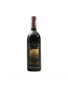 Castello Banfi Brunello di Montalcino 1985 Grandi Bottiglie