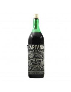 Carpano Vermuth Bianco Carpano Grandi Bottiglie