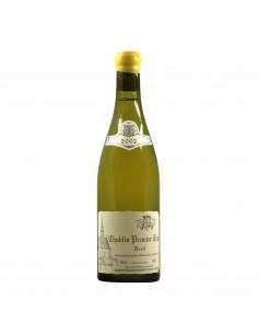 Raveneau Chablis 1er Cru Foret 2002 Grandi Bottiglie