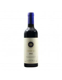 Tenuta San Guido Sassicaia 2002 Grandi Bottiglie