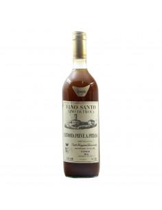 Fattoira Pieve a Pitiana Vin Santo 1960 Grandi Bottiglie