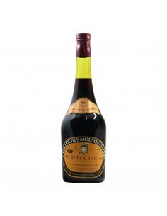 Cellier des Mousquetaires Bergerac 1976 Grandi Bottiglie