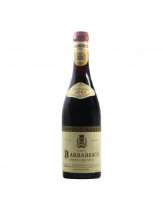 Enopolio di Bubbio Barbaresco 1963 Grandi Bottiglie