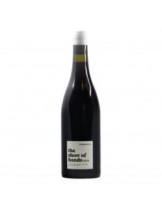 Fincher & Co Show of Hands Pinot Noir 2018 Grandi Bottiglie