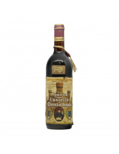 Antonio Vallana Spanna Castello Montalbano 1971 Grandi Bottiglie