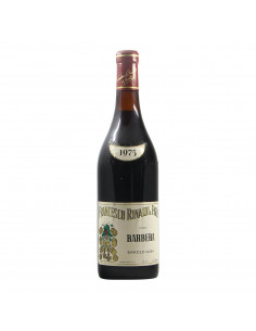 Francesco Rinaldi Barbera 1975 Grandi Bottiglie