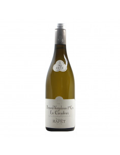 Domaine Rapet Pernard-Vergelesses 1er Cru En Caradeux Grandi Bottiglie