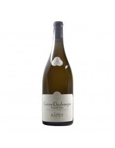 Domaine Rapet Corton-Charlemagne Grand Cru 2019 Magnum Grandi Bottiglie
