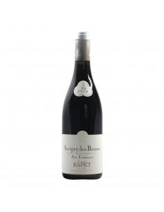 Domaine Rapet Savigny-les-Beaune Aux Fornaux 2019 Grandi Bottiglie