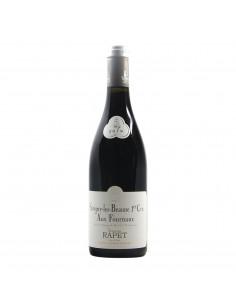 Domaine Rapet Savigny-les-Beaune 1er Cru Aux Fournaux 2019 Grandi Bottiglie