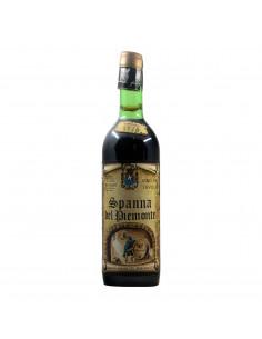 Berteletti Spanna del Piemonte 1975 Grandi Bottiglie