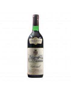 Collavini Cabernet 1973 Grandi Bottiglie