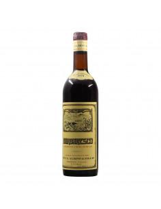 Rocca Albino Barbaresco 1974 Grandi Bottiglie