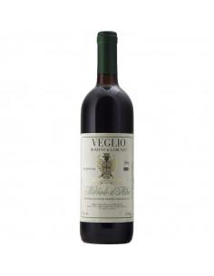 NEBBIOLO D ALBA 1994 FRATELLI VEGLIO Grandi Bottiglie