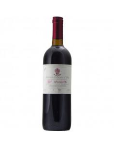 DOLCETTO DI DIANO D ALBA SORI MONTAGRILLO 1995 FRATELLI VEGLIO Grandi Bottiglie