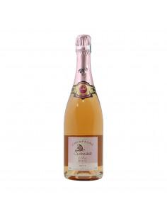De Sousa Champagne Brut Rose deg.2020 Grandi Bottiglie