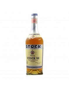 Brandy Stock 84 Grandi Bottiglie