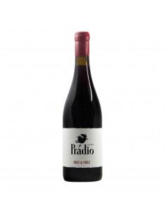 Fazenda Pradio BRNCLL 2015 Grandi Bottiglie