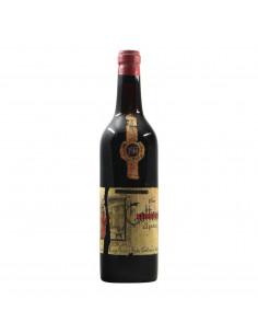 GATTINARA 1961 NERVI LUIGI Grandi Bottiglie