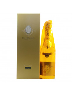 Roederer Champagne Cristal 2012 Grandi Bottiglie