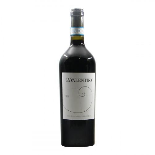 La Valentina Montepulciano d Abruzzo 2018 Grandi Bottiglie
