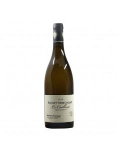 Buisson Charles Puligny Montrachet 1er Cru Le Cailleret 2016 Grandi Bottiglie