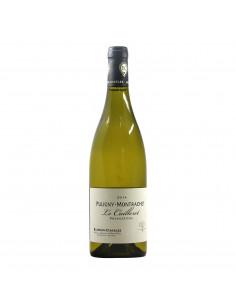 Buisson Charles Puligny Montrachet Le Cailleret 2014 Grandi Bottiglie