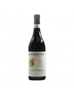 Produttori del Barbaresco Barbaresco Riserva Paje 2016 Grandi Bottiglie