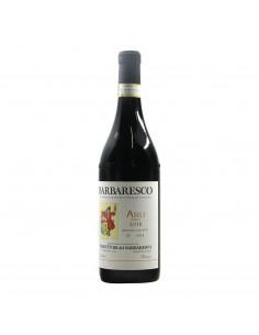 Produttori del Barbaresco Barbaresco Riserva Asili 2016 Grandi Bottiglie