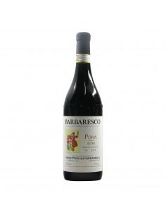Produttori del Barbaresco Barbaresco Riserva Pora 2016 Grandi Bottiglie