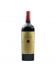 Tenuta Ornellaia Masseto 2006 Grandi Bottiglie