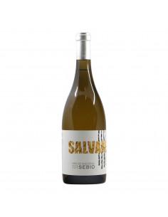 Lois Sebio Salvaxe Blanco 2017 Grandi Bottiglie