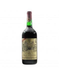 Antinori Chianti Classico Villa Antinori Magnum 1967 Granid Bottiglie