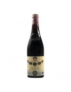 Serafino Barolo Riserva 1962 Grandi Bottiglie