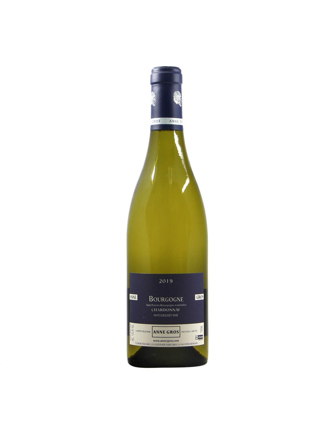 Anne Gros Bourgogne Chardonnay La Petite Selection 2019 Grandi Bottiglie