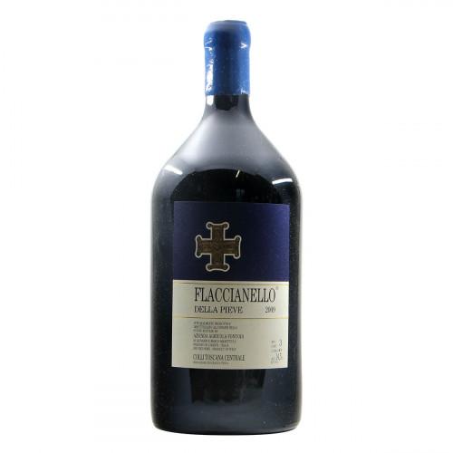 Fontodi Flaccianello 2009 Doppio Magnum Grandi Bottiglie