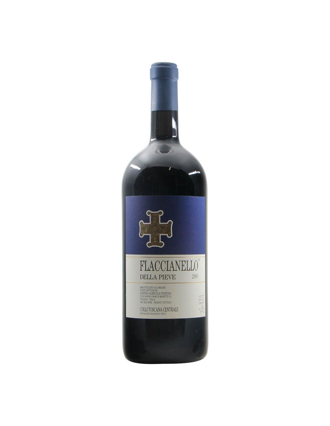Fontodi Flaccianello 2000 Magnum Grandi Bottiglie
