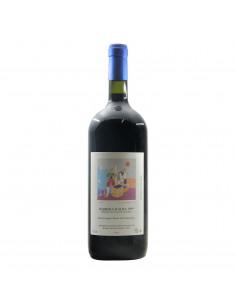 Voerzio Barbera d Alba Pozzo dell Annunziata Magnum 1999 Grandi Bottiglie