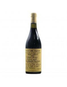Quintarelli Giuseppe Amarone della Valpolicella 1988 Grandi Bottiglie